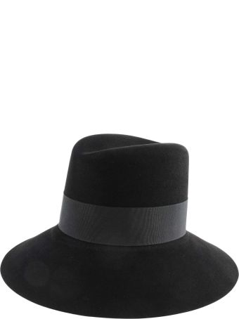 Saint Laurent Nina Hat