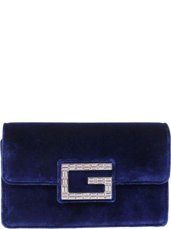 Gucci Square G Shoulder Bag