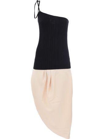 Jacquemus Paneled Dress