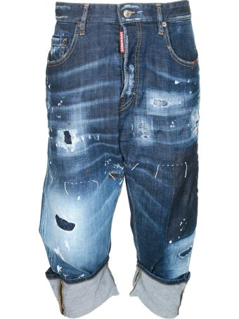 Dsquared2 D-squared2 Kawaii Jeans