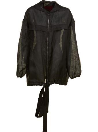 Moncler Gamme Bleu Etella Jacket