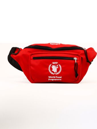 Balenciaga Belt Bag World Food Programme
