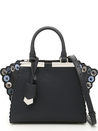 Calfskin Mini 3jours Bag