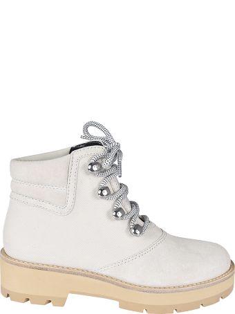 3.1 Phillip Lim Lace Up Boots