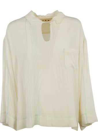 Marni Loose Fit Blouse