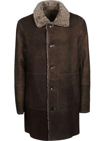 Desa 1972 Desa Single Breasted Coat