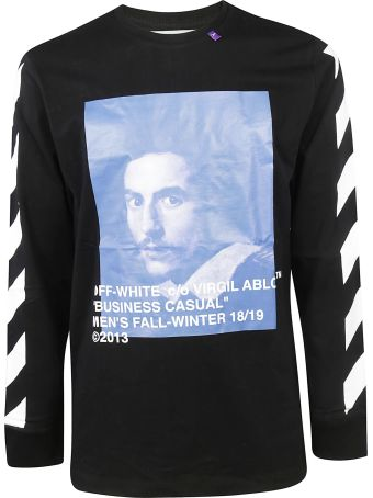 Off-White Bernini L/s T-shirt