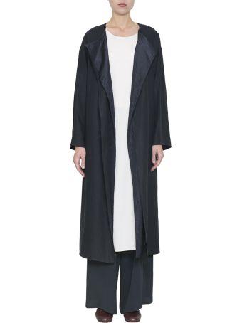 Dusan Linen Coat