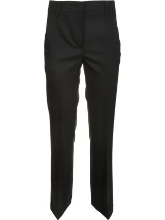 Dondup Flared Tailored Trousers