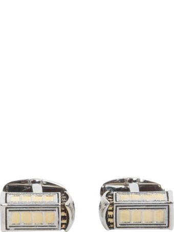 Paul Smith Telephone Box Cufflinks