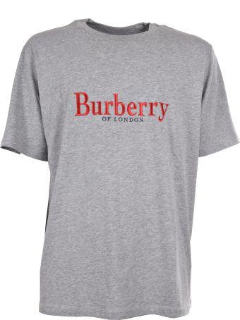 Burberry M Lopori Abtot T-shirt