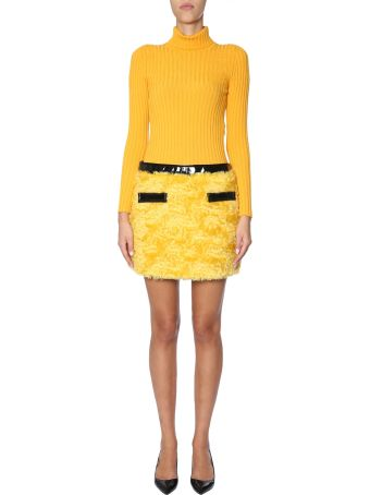 Moschino Knit Dress
