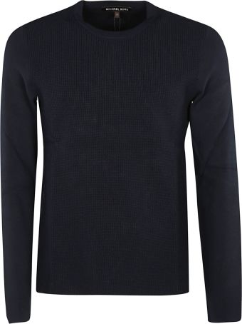 Michael Kors Relaxed Fit Sweater