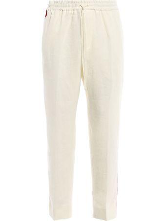 Gucci Fine Linen Pant