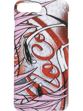 Moschino Capsule Printed Iphone 7 Plus & 8 Plus Case