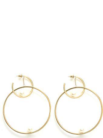 Chloé 'darcey' Earrings