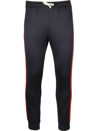 Gucci Relaxed Track Pants