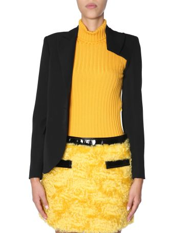 Moschino Asymmetric Jacket