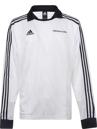 Gosha Rubchinskiy X Adidas Long Sleeve Top