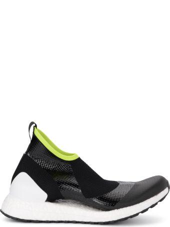 Stella McCartney Adidas By Stella Mccartney Ultraboost X All Terrain Black Sneaker