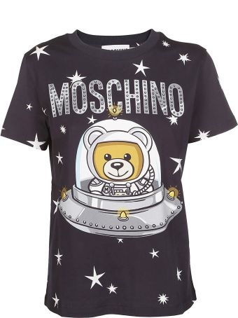 Moschino Space Teddy T-shirt