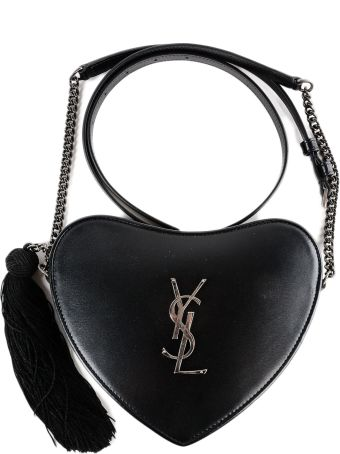 Saint Laurent Hearth Bag