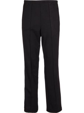 Maison Margiela Side-stripe Fitted Trousers