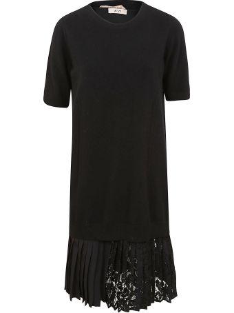 N.21 Lace Detail Dress