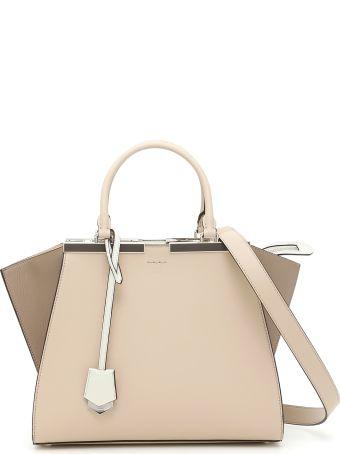 Calfskin 3jours Bag