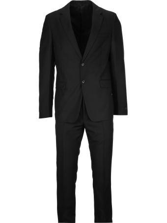 Prada Slim Fit Suit