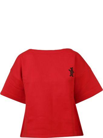 Marni Embroidered T-shirt