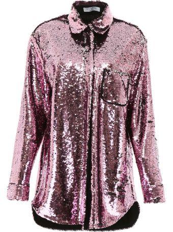 Coubert Sequins Shirt
