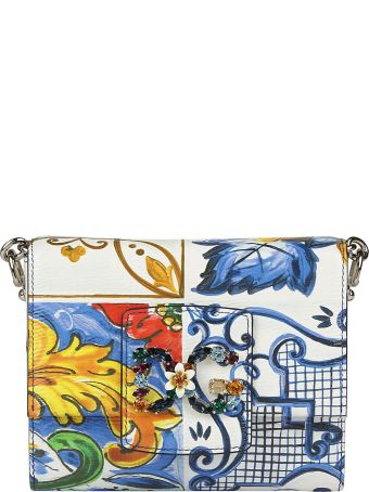 Dolce & Gabbana Mini Shoulder Bag