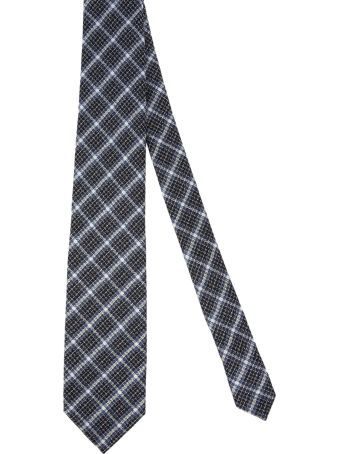 Tom Ford Check Tie