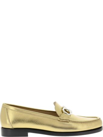 Salvatore Ferragamo Loafers Shoes Women Salvatore Ferragamo