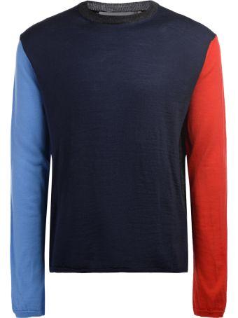 Comme des Garçons Shirt Multicolor Jumper