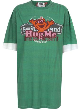 VETEMENTS - Hug Me T-shirt