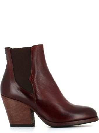 "Pantanetti Chelsea Ankle Boots ""11740h"""
