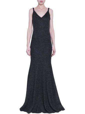 Max Mara Mohair Blend Dress