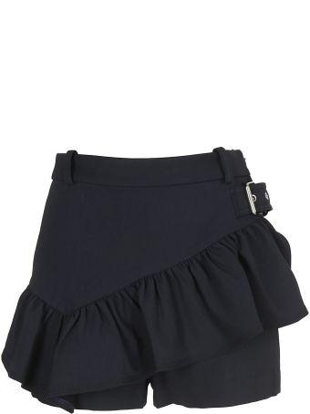 Phillip Lim Ruffled Shorts