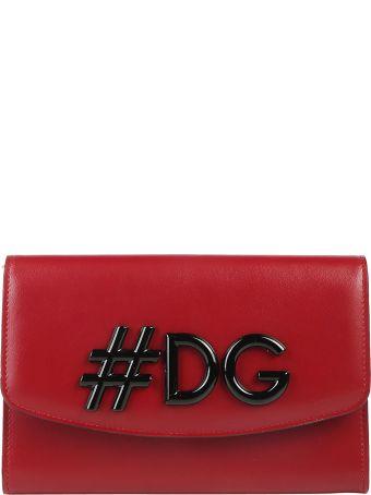 Dolce&gabbana Wallet Shoulder Bag