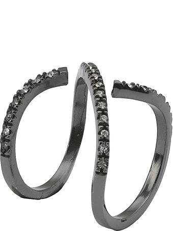 Federica Tosi Cross Ring