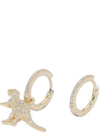 APM Monaco Rexy In Wonderland Earrings