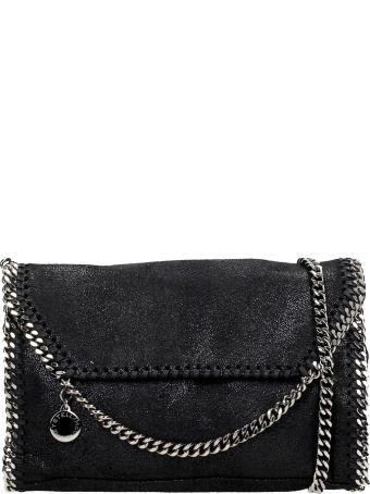Stella McCartney Falabella Crossbody Black Polyester Bag