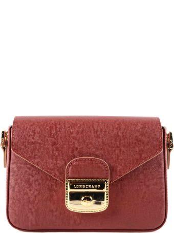 Longchamp Le Pliage Heritage Xs Shoulder Bag