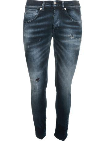 Dondup George Distressed Jeans