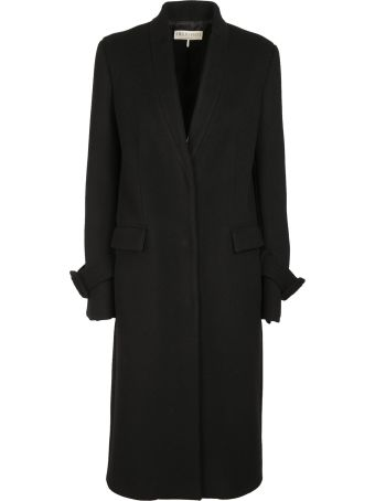 Emilio Pucci Single Breasted Coat