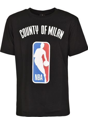 Marcelo Burlon Nba T-shirt