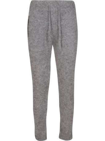 RTA Fitted Knitted Trousers
