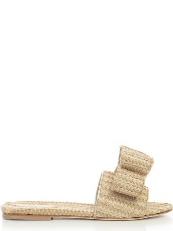 Polly Plume Flat Shoes